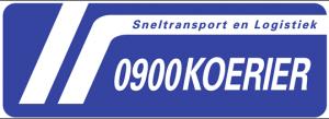 0900 koerier