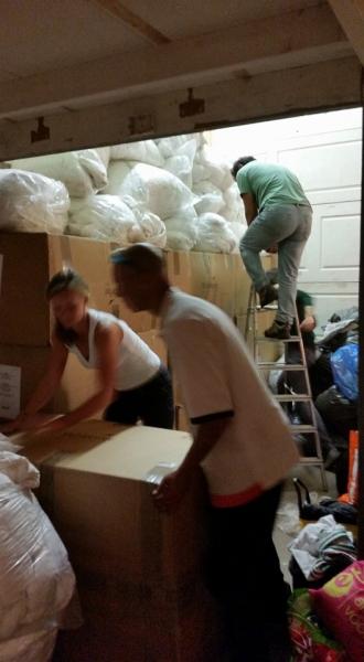 dekens 5 en vrijwilligers