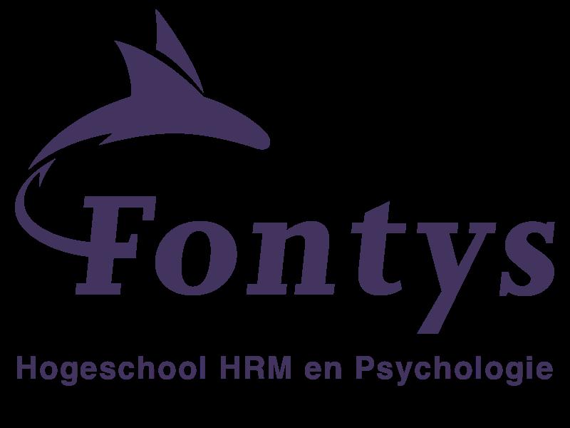 Logo HRM en Psychologie