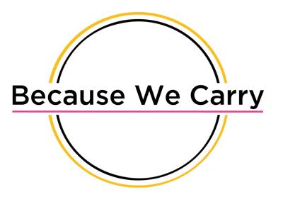 becausewecarry-logo-400x295